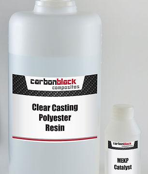 Polyester resin mekp clear casting crystal white transparent art craft fiberglass adhesive coaster