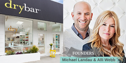 Michael Landau & Alli Webb