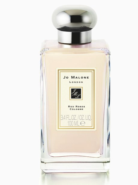 Jo Malone London | Red Roses Cologne - BCA Campaign
