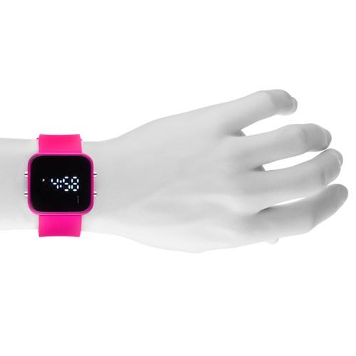 Kohl's | 1:Face Breast Cancer Unisex Digital Watch