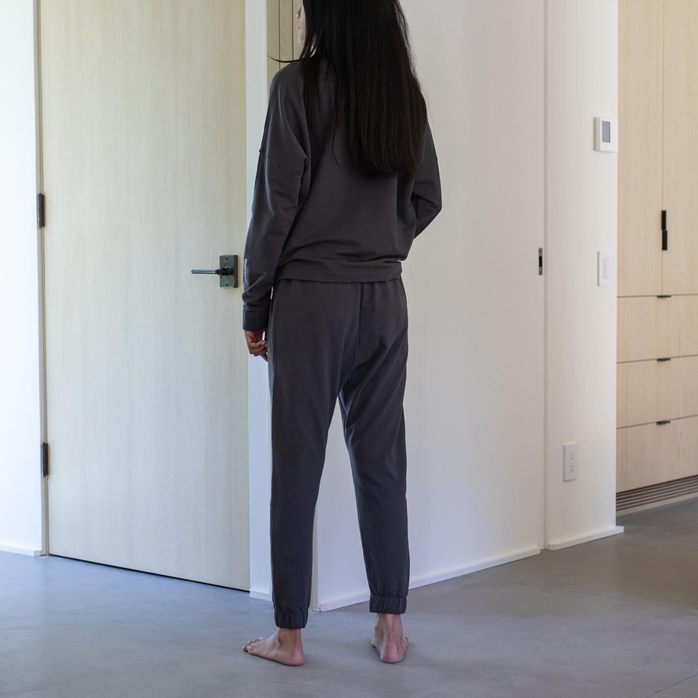 Lunya | Fuck Cancer - Lunya Power Suit