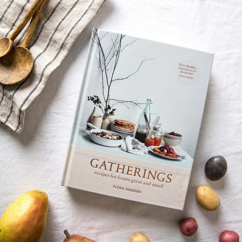 "Amazon | ""Gatherings"" Recipe Book"