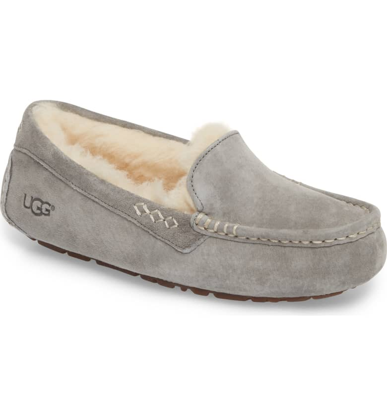Nordstrom | Womens Ugg Ansley Water Resistant Slipper