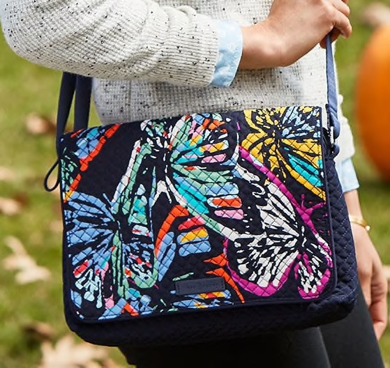 Vera Bradley | Carry Pink Collection