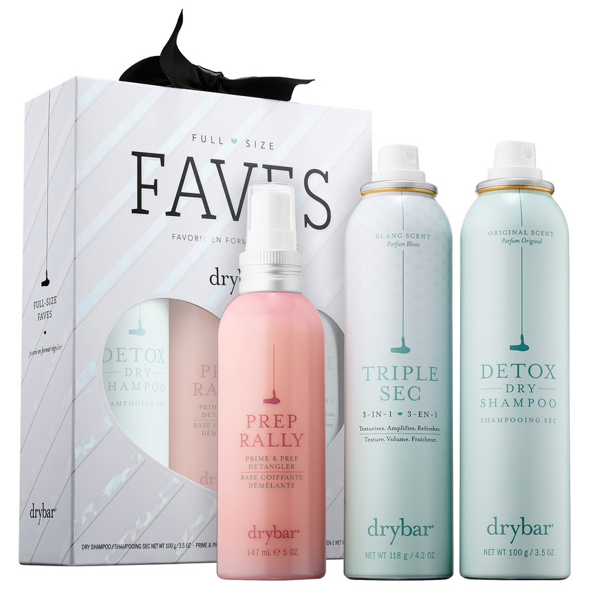 Drybar | Full Size Faves
