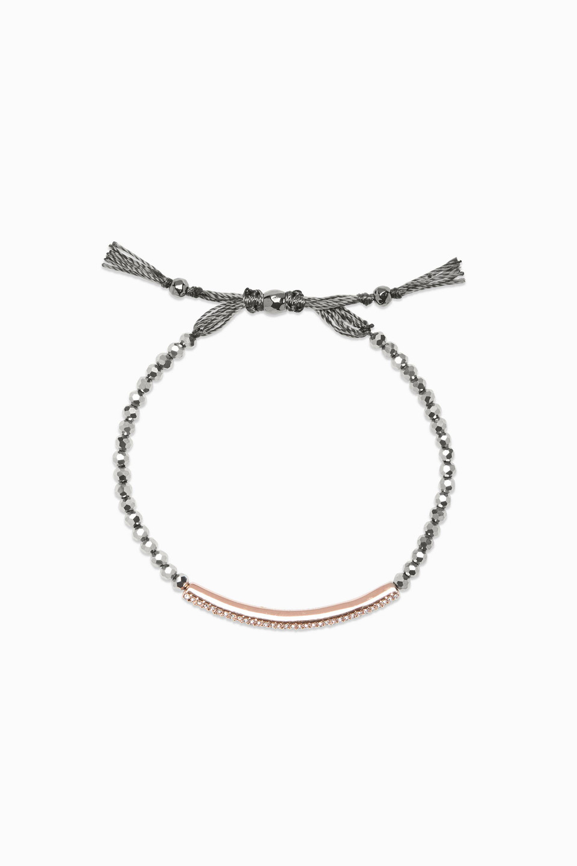 Stella & Dot | Bright Pink® Tribute Bracelet