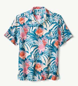 Tommy Bahama | Garden Of Hope And Courage IslandZone® Camp Shirt