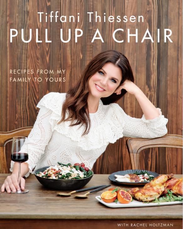 Pull Up a Chair by Tiffani Thiessen