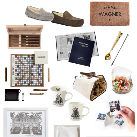 Holiday Gift Guide for Parents or In-Laws