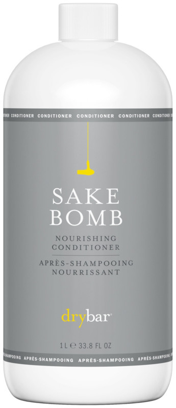 Drybar | Sake Bomb Nourishing Conditioner