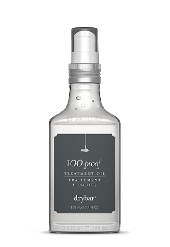 Drybar | 100 Proof Treatment Oil