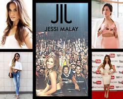 Jessi Malay