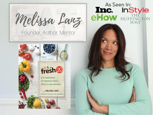 Melissa Lanz