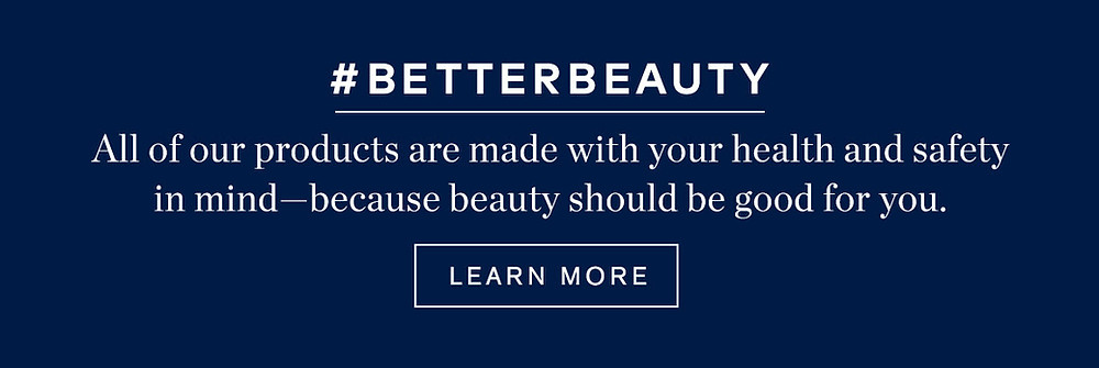 Beautycounter #betterbeauty - Learn More
