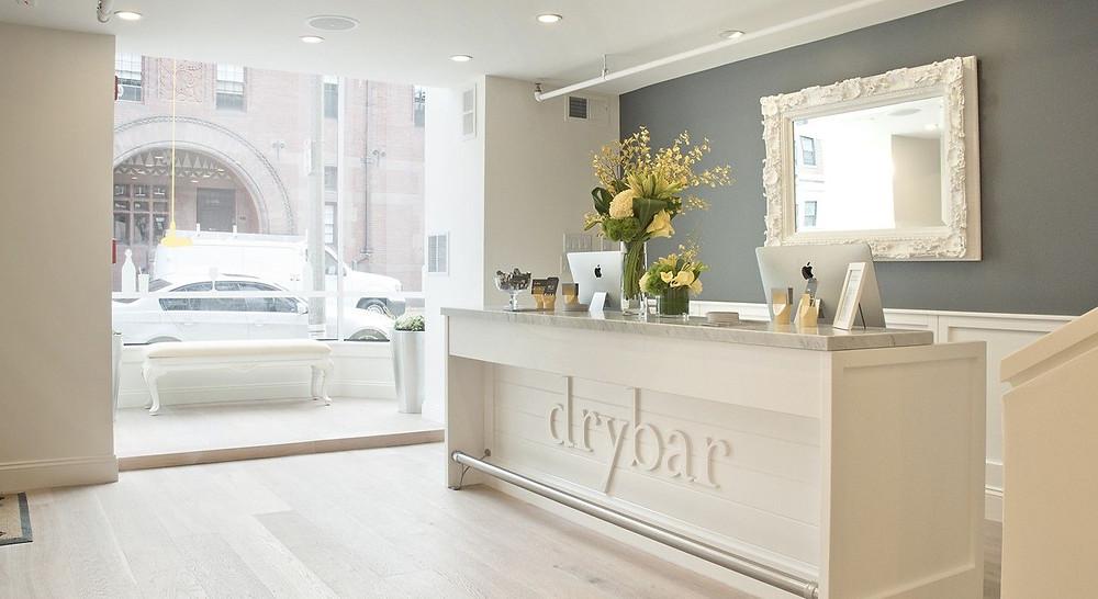 Drybar Locations