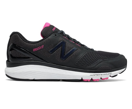 New Balance | Thrive Breast Cancer Awareness Collection - Pink Ribbon 1865