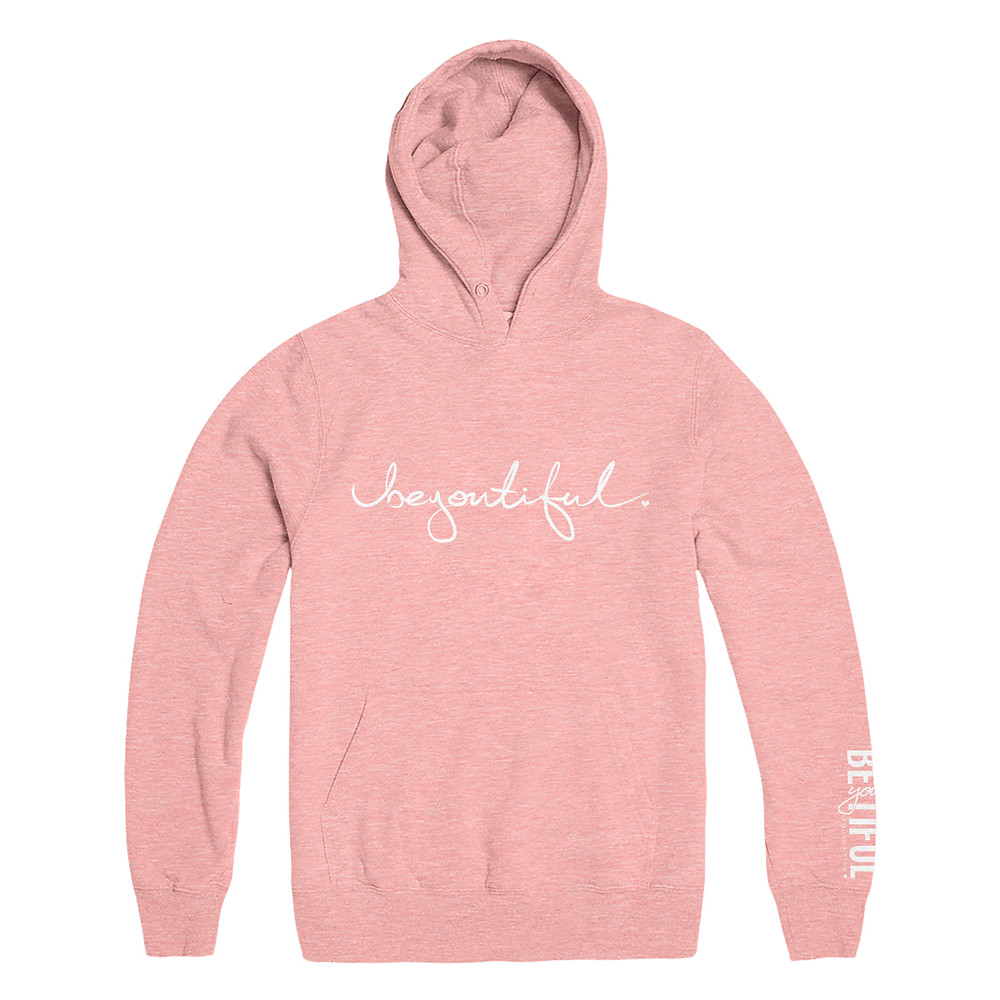 BeYOUtiful Foundation | Pullover Hoodie
