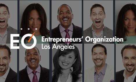 Entrepreneurs' Organization LA