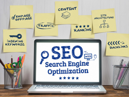 Why should you improve your SEO?