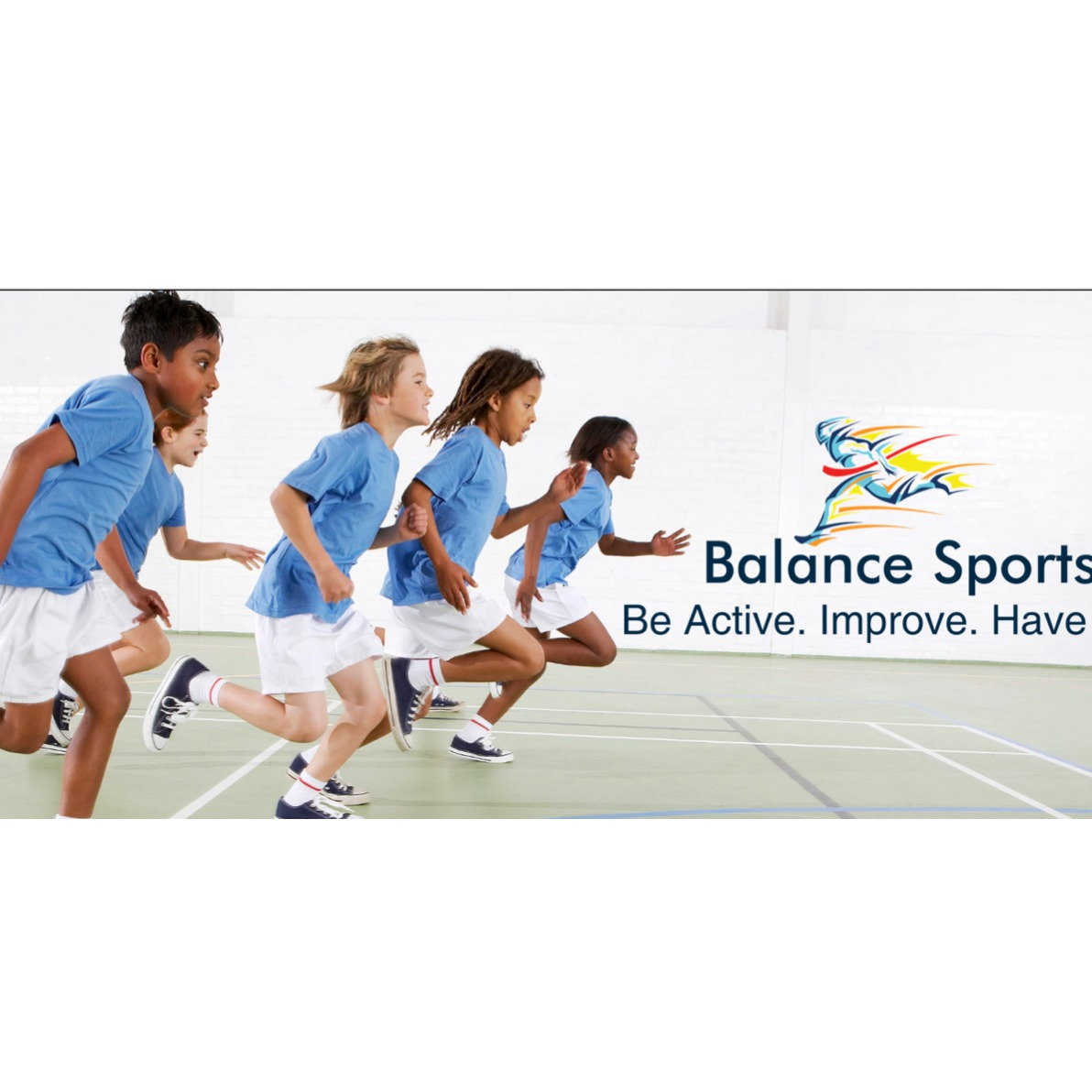 Multi-Sport Dev Camp (Ages 3 to 5)