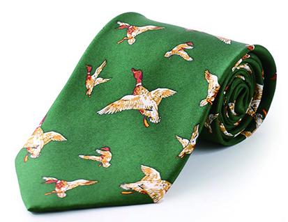 Tie - Duck