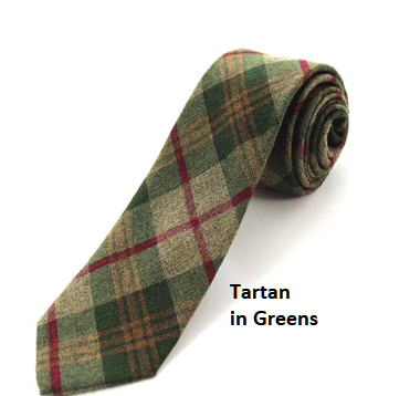 Ties Popular / Traditional  Designs