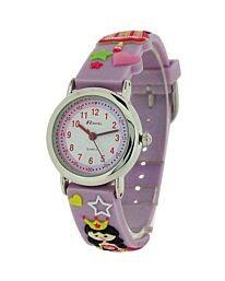 Time Teacher Watch - Princess