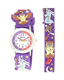 Time Teacher Watch - HP Wizards