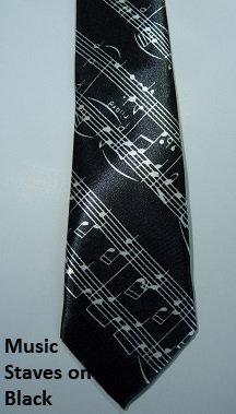 Ties - Musical