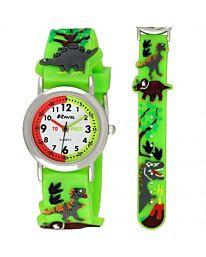 Time Teacher Watch - Dinosaurs