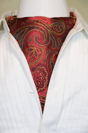 Cravat - Large Paisley
