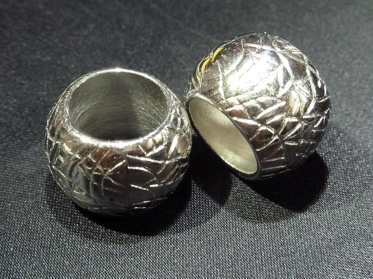 Scarf Decor Rings - Design 3