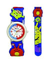 Time Teacher Watch - Monsters