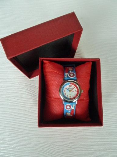 Presentation Watch Box