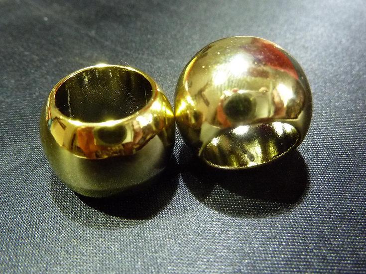 Scarf Decor Rings - Design 5