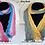 Thumbnail: Rainbow Scarves