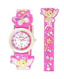 Time Teacher Watch - Fairy