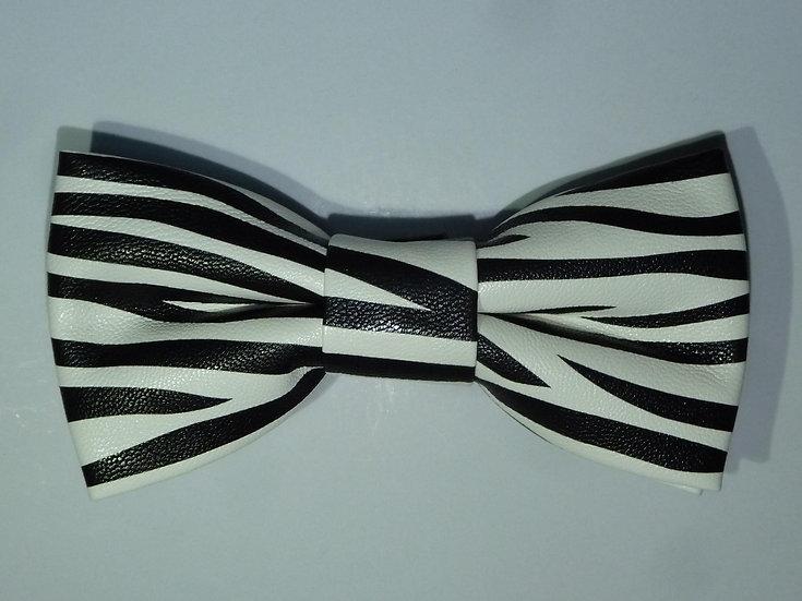 Bowtie - Zebra
