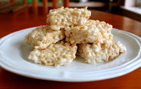Rice Crispy Bars