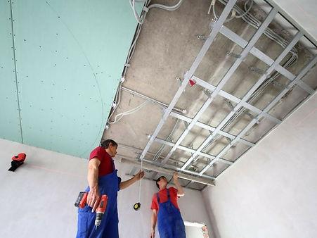 Ceiling installers Melbourne
