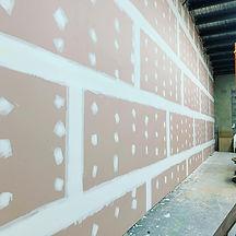 Plasterboard lining Melbourne