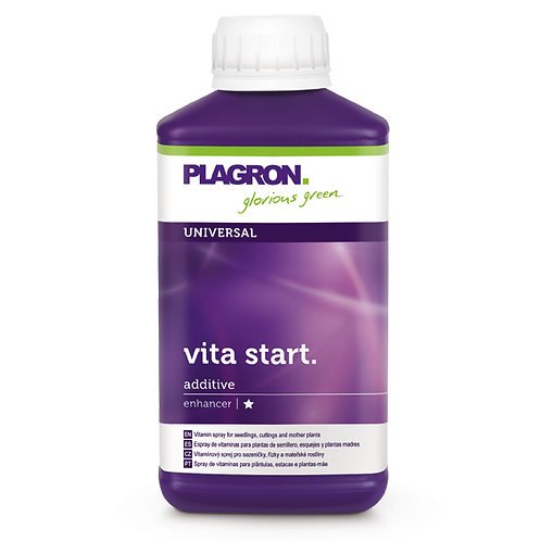 Plagron Additive vita start 250ml