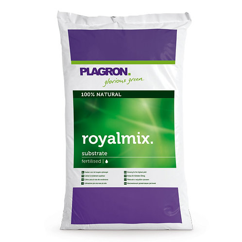 Plagron Erde royalmix 50ltr.