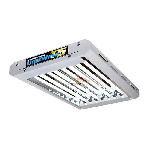 Pflanzenzuchtlampe LightWave T5 LW 24-HO
