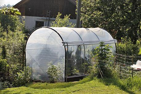 Tomatenhaus Folientunnel kaufen Schweiz
