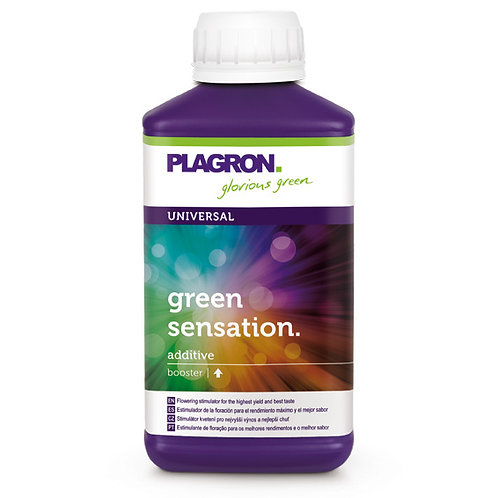 Plagron Additive green sensation 250ml