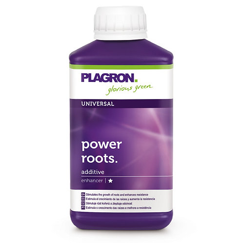 Plagron Additive power roots 250ml