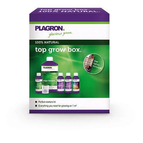 Plagron Dünger top grow box 100% Natural