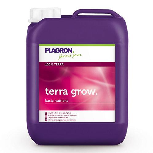 Plagron Dünger terra grow 5ltr.
