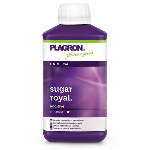Plagron Additive sugar royal 250ml